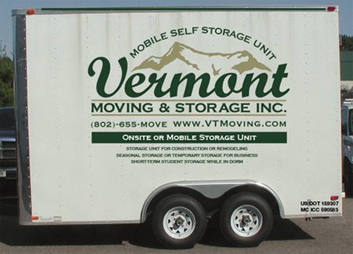 Please call today for further information! & Warehouse Storage Burlington VT