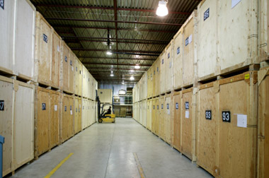 Burlington Vermont Self Storage
